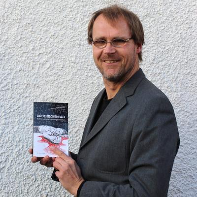 René Schellbach erfolgreich bei Mathe-Krimi-Wettbewerb
