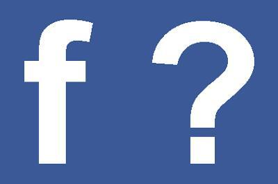 Müssen wir bei Facebook sein?